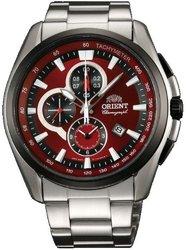 Часы ORIENT FTT13001H - Дека