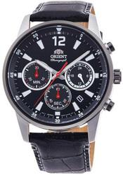 Часы ORIENT FKV0005B1 - Дека
