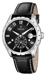 Часы FESTINA F16486/4 - Дека