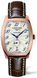 Часы LONGINES L2.642.8.73.4 - Дека