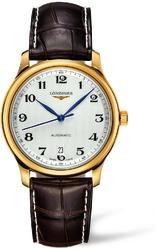 Часы LONGINES L2.628.6.78.3 - Дека