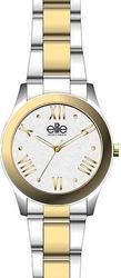 Часы ELITE E55034 301 - Дека