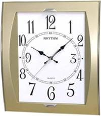 Часы RHYTHM CMG426NR18 - Дека