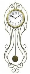 Часы RHYTHM CMP531NR18 - Дека