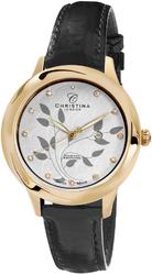 Часы CHRISTINA 305GWBL-wave - Дека