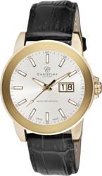 Часы CHRISTINA 519GSBL-Gold - Дека