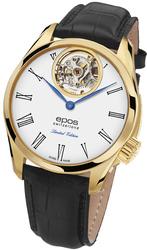Часы EPOS 3412.183.22.20.25 - Дека