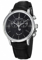 Часы Maurice Lacroix LC1148-SS001-331 - Дека