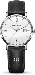 Часы Maurice Lacroix EL1084-SS001-150-1 - Дека