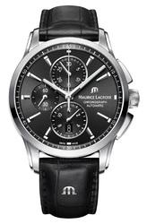 Часы Maurice Lacroix PT6388-SS001-330-1 - Дека