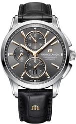 Часы Maurice Lacroix PT6388-SS001-331-1 - Дека