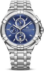 Часы Maurice Lacroix AI1018-SS002-430-1 - Дека