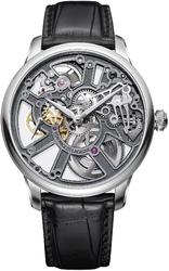 Часы Maurice Lacroix MP7228-SS001-003-1 - Дека