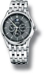 Часы Oris 581 7592 4054 MB - Дека