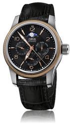 Часы ORIS 581 7627 43 64 LS 5 20 76 FC - Дека