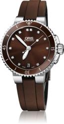 Часы ORIS 733 7652 4192 RS 5 18 12FC - Дека