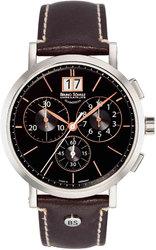 Часы Bruno Sohnle 17.13112.745 - Дека