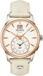 Часы Bruno Sohnle 17.63154.241 - Дека
