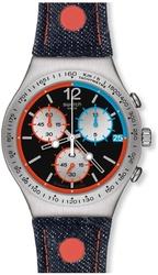 Часы Swatch YCS571 - Дека