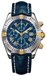 Часы BREITLING B1335611/C766/731P - Дека