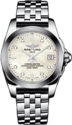 Часы BREITLING W7433012/A780/376A - Дека