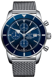 Годинник BREITLING A1331216/C963/152A - Дека