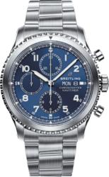 Часы BREITLING A13314101C1A1 - Дека
