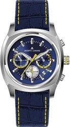 Часы JACQUES LEMANS 1-1446C - Дека