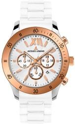 Часы JACQUES LEMANS 1-1586R - Дека