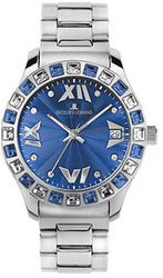 Часы JACQUES LEMANS 1-1517Z - Дека