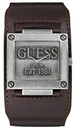 Часы GUESS W90025G1 - Дека