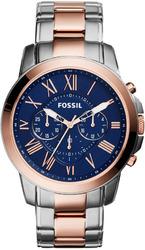 Часы Fossil FS5024 - Дека