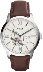 Часы Fossil ME3064 - Дека