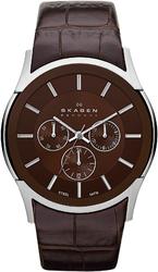 Годинник SKAGEN SKW6001 - Дека