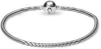 Браслет CC silver 601-20S - Дека