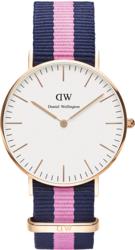 Часы DANIEL WELLINGTON 0505DW Winchester - Дека