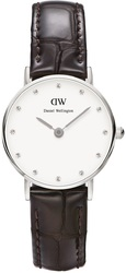 Часы DANIEL WELLINGTON 0922DW Classy York - Дека