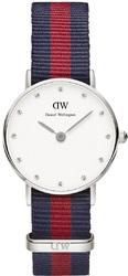 Часы Daniel Wellington DW00100072 Classy Oxford 26 - Дека