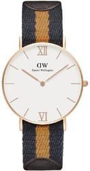 Часы Daniel Wellington 0554DW SelwynUnisex 36 - Дека