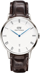 Часы Daniel Wellington 1122DW Dapper York 38 - Дека