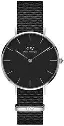 Часы Daniel Wellington DW00100216 Petite 32 Cornwall S Black — ДЕКА