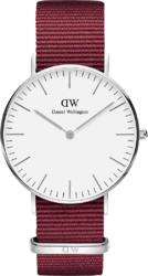 Часы Daniel Wellington DW00100272 Classic 36 Roselyn S White - Дека