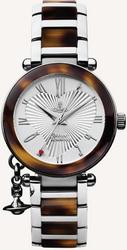 Часы VIVIENNE WESTWOOD VV006SLBR - Дека