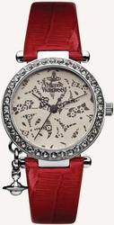 Часы VIVIENNE WESTWOOD VV006SLRD - Дека