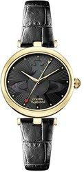 Часы Vivienne Westwood VV184BKBK - Дека