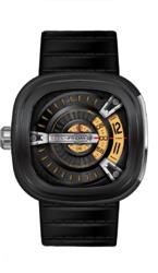 Часы SEVENFRIDAY SF-M2/01 - Дека