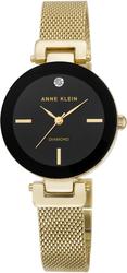 Часы Anne Klein AK/2472BKGB - Дека