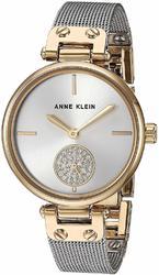Часы Anne Klein AK/3001SVTT — Дека