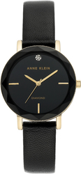 Часы Anne Klein AK/3434BKBK - Дека