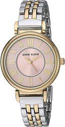 Часы Anne Klein AK/2159PKTT - Дека